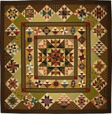 From my heart to your hands: Quilt Designs by Lori Smith & Aunt Lucy's Medallion Quilt Adamdwight.com