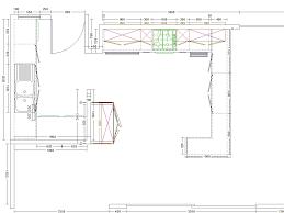Modern Kitchen Layout Interior Designs Modern Spacious Kitchen Layout Design Ideas