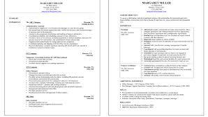 Resume Download Resume Templates Free Example Of Curriculum