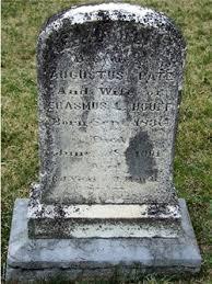 Eliza Pate Houff (1836-1901) - Find A Grave Memorial