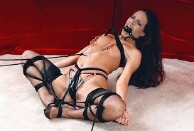 Bondage and fetish porn
