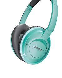 bose noise cancelling headphones blue. amazon.com: bose soundtrue headphones around-ear style, mint: home audio \u0026 theater noise cancelling blue d