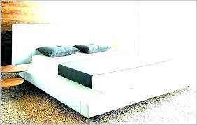 low profile bed frame – innovationsteel