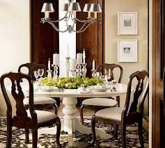 Traditional dining room decorating ideas large and beautiful