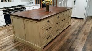 Custom Kitchen Islands Shenandoah Kitchen Home Rustic Farm Tables
