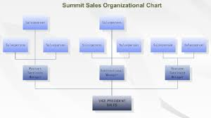 Practical Skills For Making Professional Organizational Chart