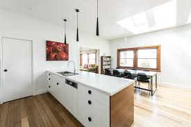 kitchen renovation rosanna melbourne williams cabinets