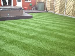 fake grass. Our Latest Fake Grass Installation Was At A Home In Basildon, Essex. To Surprise, This Actually The Of Professional Snooker Player Stuart
