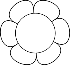 flower printable pictures. Contemporary Flower Flower Free Printable Clipart 1 For Pictures E