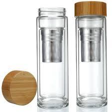 glass infuser water bottle glass infuser water bottle uk