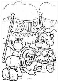 Index Of Coloriagesheros Tvles Muppet Babies