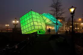 Amsterdam | Inhabitat - Green Design, Innovation, Architecture ...