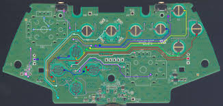 similiar map 360 wired controller board keywords the newer usb wired cl board controller and the board looks like this · wiring diagram xbox