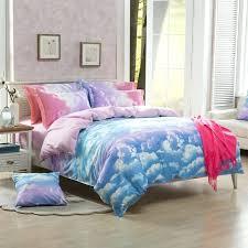 cloud bedding set sunset sky heaven pastel cloud bedding set target cloud island crib bedding set