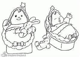 Gratis Sinterklaas Kleurplaten Beste Kleurplaten