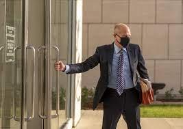 OC Judge Declares Mistrial In Michael ...