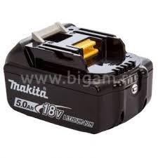 <b>Аккумулятор Makita</b> 197280-8 <b>18В</b>, <b>5Ач</b> по цене 5 533р. в ...