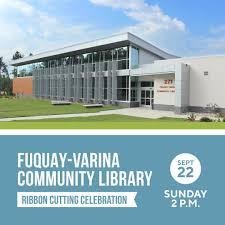 Wake County Library