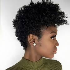 Unprofessional Hair Style tapered hair cut natural hair short hair curly hair afro hair 7889 by wearticles.com