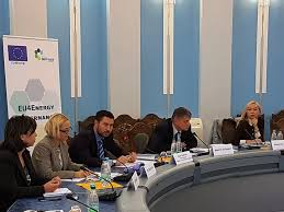 energy charter secretariat convened the second task force meeting intended to steer and support belarus in increasing investments in energy efficiency