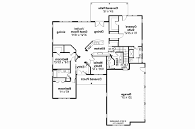 narrow lot home plans with rear garage unique bungalow floor plans for narrow lots elegant sophisticated