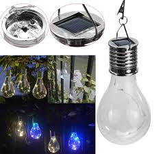 Automatic Outdoor Light Led Dusk To Dawn Light Bulb Smart Sensor Bulbs Waterproof