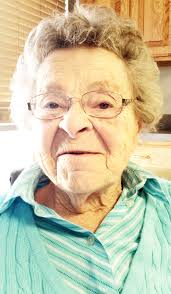 Helen Ferguson 1920-2020   The Holton Recorder