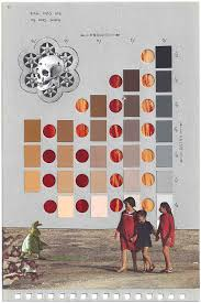 Chad Yenney Munsell Soil Color Chart Bee Children Munsell