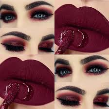 those who love to do makeup should try and recreate these beautiful looks