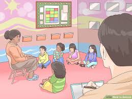 How To Babysit With Pictures Wikihow