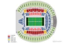 Seattle Seahawks Stadium Seating Chart Rows Tickets Seattle Seahawks Vs San Francisco 49ers Seattle