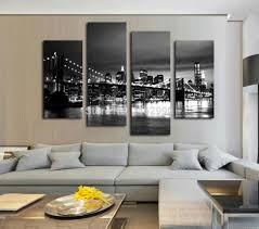 hot sell modern wall painting new york brooklyn bridge home decorative art picture paint on canvas prints online with 42 46 piece on trendshomes s store  on 3 piece framed wall art for sale with hot sell modern wall painting new york brooklyn bridge home