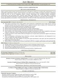 Office Manager Resume Sample Beautiful Robot Structural Analysis