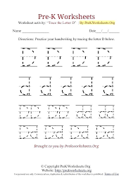 Practice Writing Letters Practice Abc Worksheets Letter D Worksheet 1 Letters Of The Alphabet