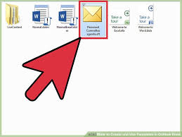 Outlook Agenda Template How To Create And Use Templates In Outlook Email With Sample Templates