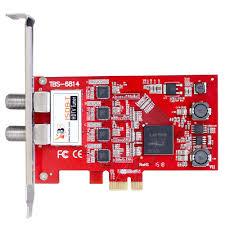 tbs6814 isdb t quad tuner pcie card