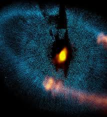 Mira dentro del 'Ojo de Sauron' cósmico, si te atreves (fotos) -  22.05.2017, Sputnik Mundo