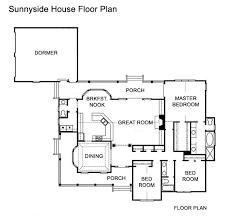 house floor plan to enlarge west