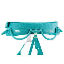 Petzl Luna Harness Size Chart Luna 2017 Weigh My Rack