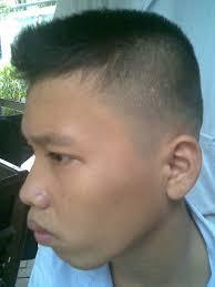 Hairstyles Thai แบบ ทรง ผม นกเรยน ชาย