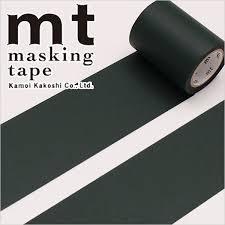 楽天市場マスキングテープ マステ Mt カモ井加工紙 Mt Fab 黒板テープ
