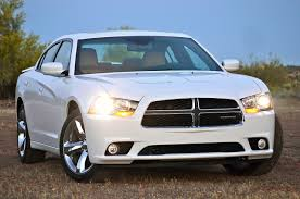 2011 Dodge Charger Rallye V6 [w/video] - Autoblog