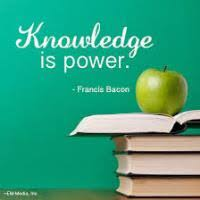 knowledge is power essay and paragraph meaning and explanation knowledge is power