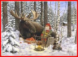 Bildresultat  för Julkort