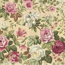 83 best Caderno Papeis images on Pinterest | Tags, Appliques and Bags & Arabella Rose Primrose Ivory Mauve Magenta Burgundy Floral Quilt Fabric  1311 4C Adamdwight.com