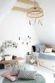 kids room cute kids bedroom lighting. adorable kids room with white walls platform bedding light blue and pink cute bedroom lighting a