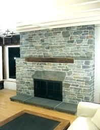 fireplace rock wall fireplace rock wall faux stone fireplace panels fake rock wall fake fireplace rock