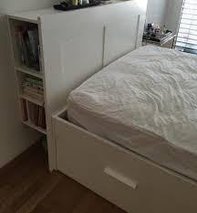 ikea brimnes bed. Ikea-brimnes-bed-sale-schindellegi-sz-image3.jpg Ikea Brimnes Bed O