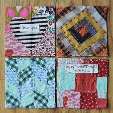 Quilted Mother's Day Greeting Cards – A Beautiful Mess & Quilted mother's day cards ... Adamdwight.com