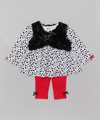 all gone black dalmatian faux